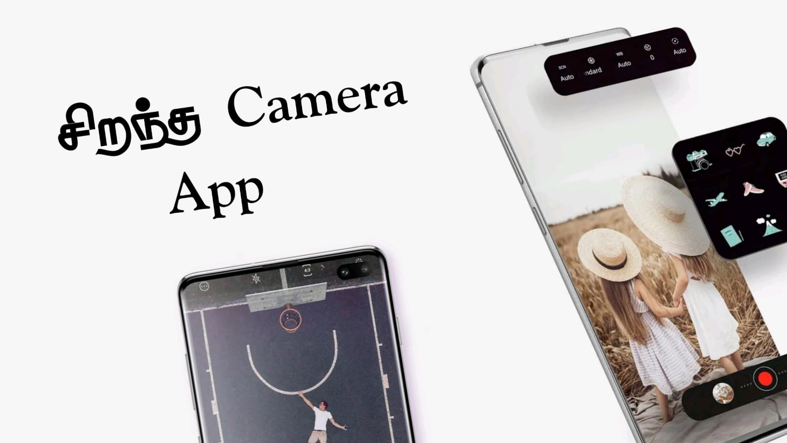 Ultra Camera App Free Download
