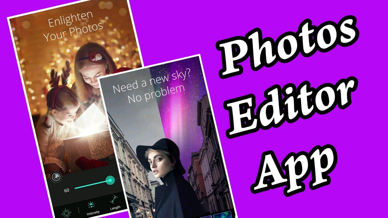 Director Photo Editor App Free Download