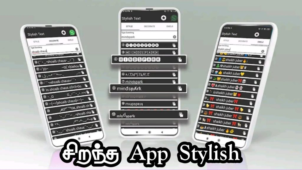 Text Stylish App Free Download