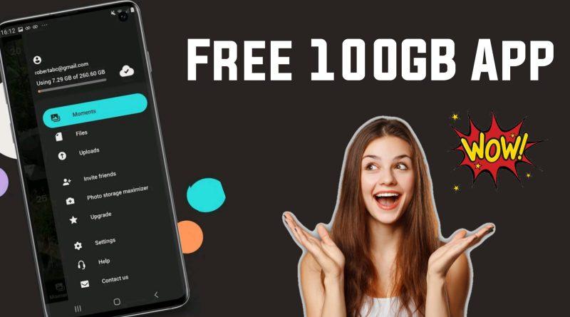 Degoo 100 GB Free Download
