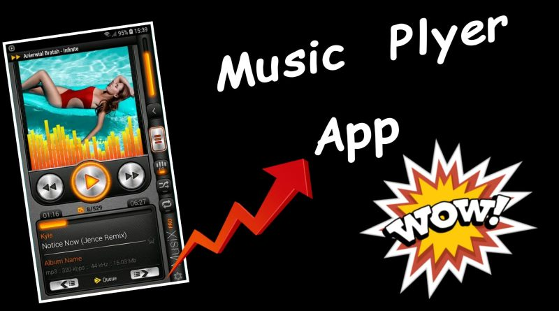 MusiX Player App Free Download