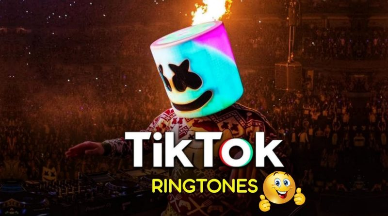 Ringtone App Free Download