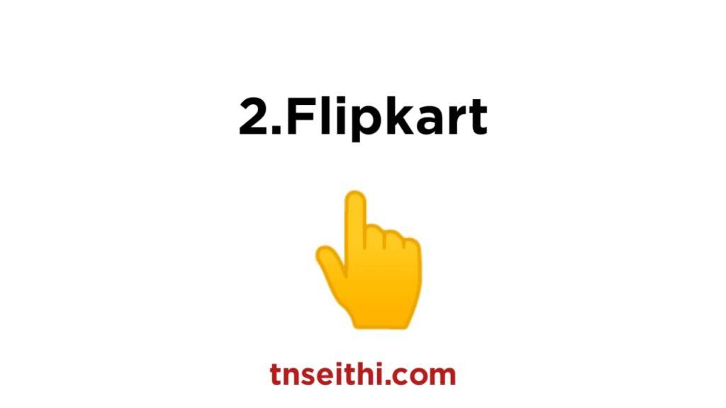 Top 5 Indian E-commerce Websites